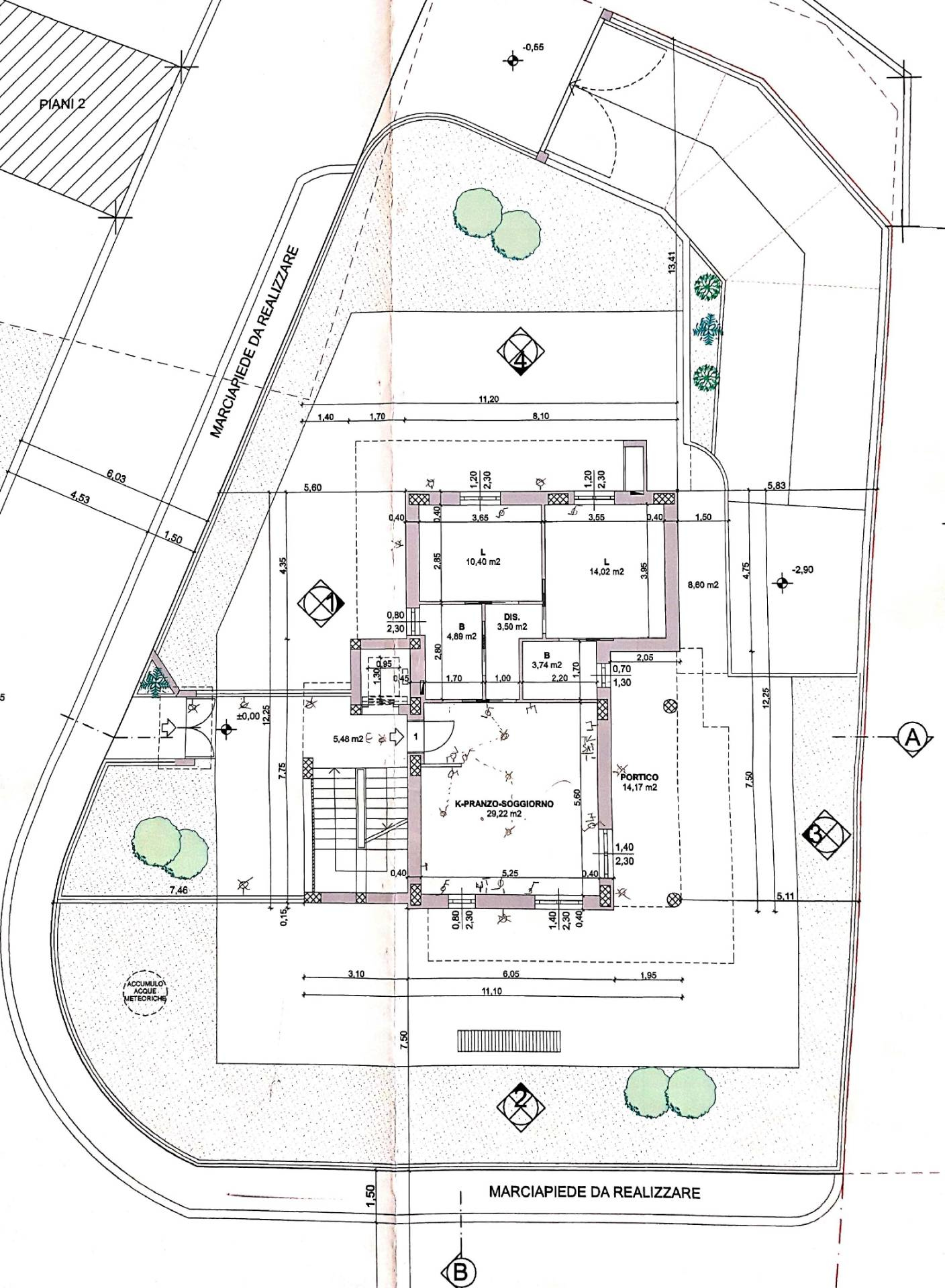 Appartamento in vendita a Tivoli, 3 locali, zona Località: Campolimpido, prezzo € 220.000 | CambioCasa.it