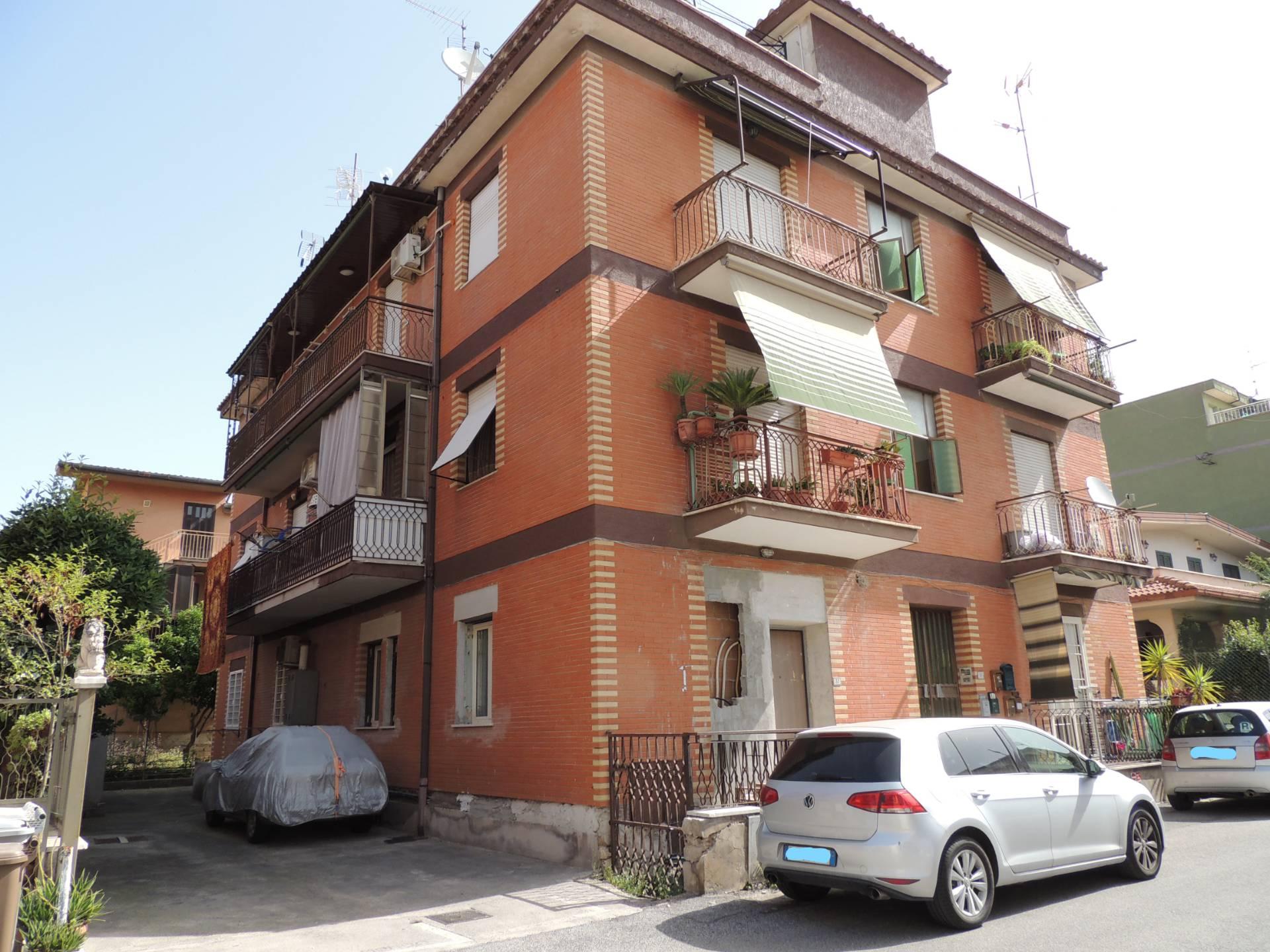 Appartamento in vendita a Guidonia Montecelio, 2 locali, zona Zona: Villanova, prezzo € 55.000 | CambioCasa.it