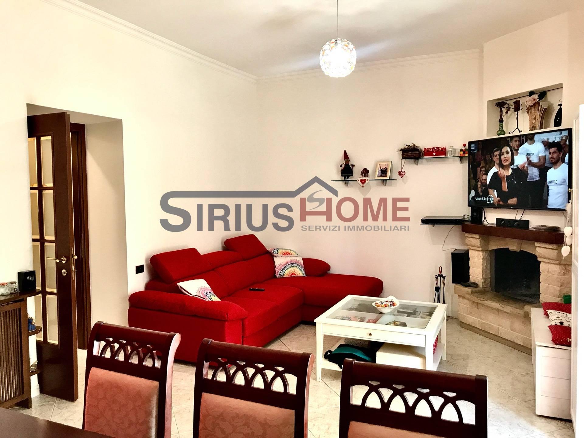 Appartamento in vendita a Tivoli, 3 locali, zona Località: Tivolicittà, prezzo € 175.000   CambioCasa.it