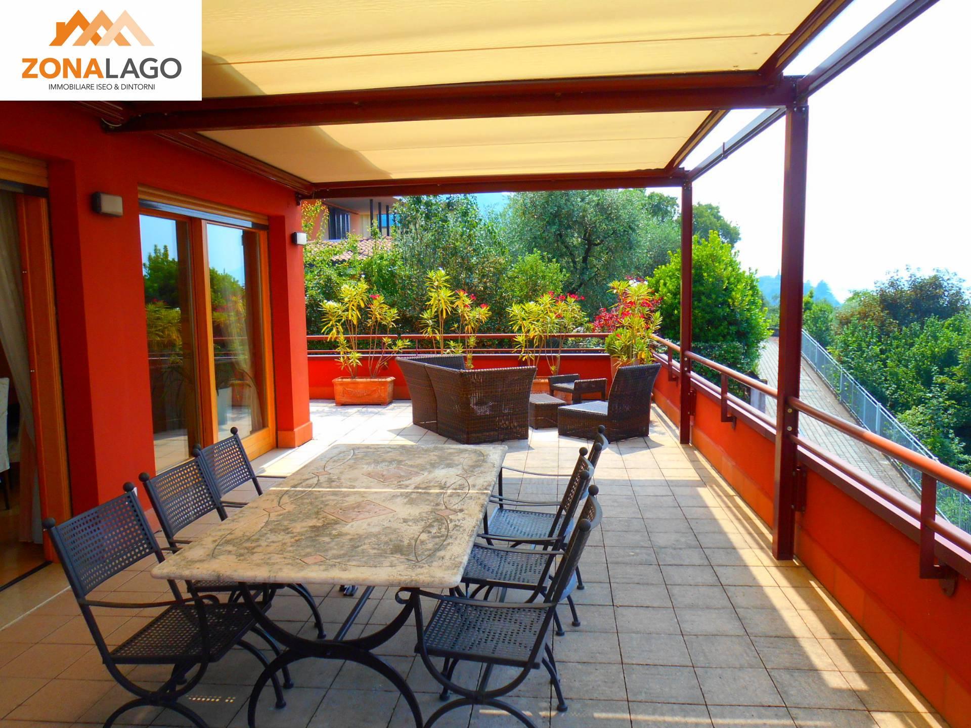 Appartamento in vendita a Iseo, 5 locali, zona one, prezzo € 350.000 | PortaleAgenzieImmobiliari.it
