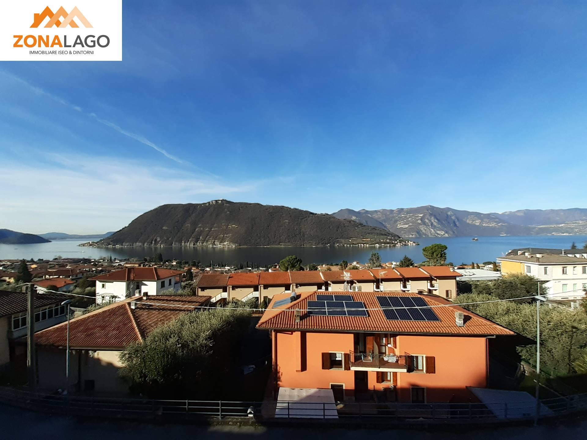 Appartamento in vendita a Sale Marasino, 3 locali, prezzo € 149.000 | PortaleAgenzieImmobiliari.it