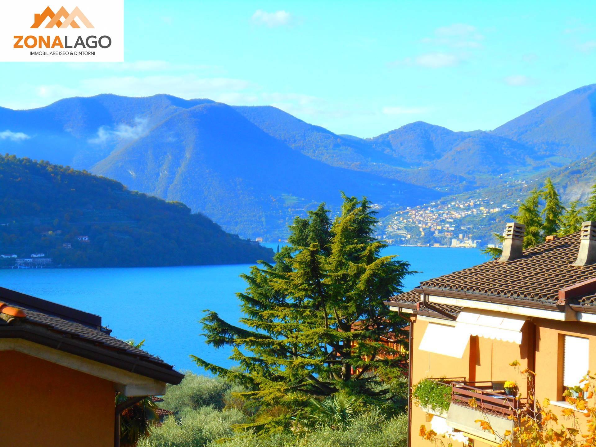 Appartamento in vendita a Iseo, 3 locali, prezzo € 147.000 | PortaleAgenzieImmobiliari.it