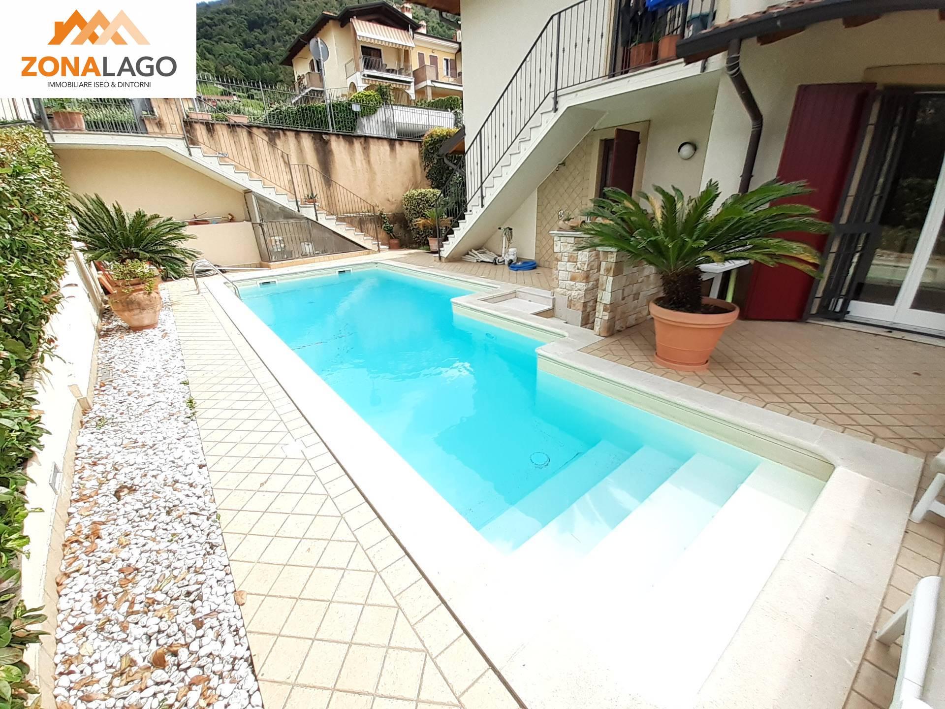 Villa in vendita a Sulzano, 6 locali, prezzo € 470.000 | PortaleAgenzieImmobiliari.it
