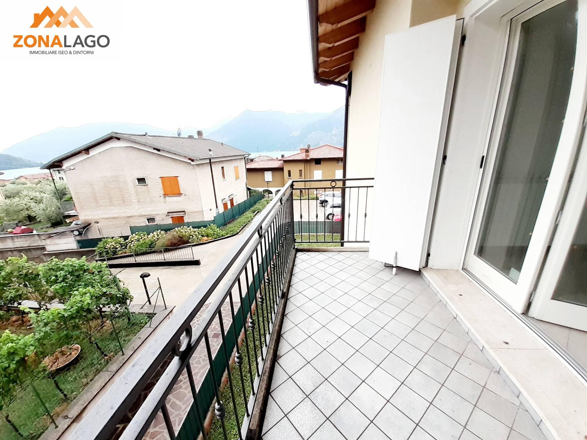 Appartamento in vendita a Marone, 2 locali, zona lo, prezzo € 150.000 | PortaleAgenzieImmobiliari.it