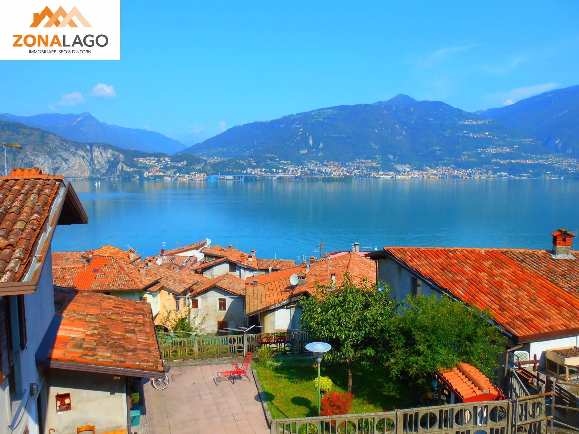 Altro in vendita a Pisogne, 2 locali, zona ne, prezzo € 55.000 | PortaleAgenzieImmobiliari.it