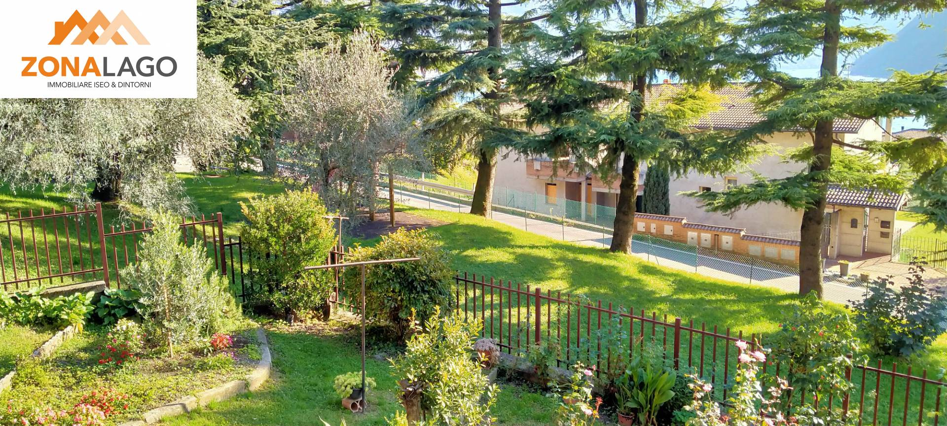 Appartamento in vendita a Marone, 2 locali, zona o-Gandane, prezzo € 95.000 | PortaleAgenzieImmobiliari.it