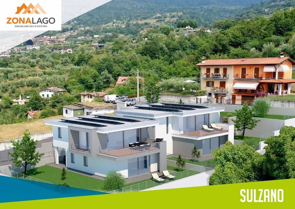 Appartamento in vendita a Sulzano, 4 locali, prezzo € 312.000 | PortaleAgenzieImmobiliari.it