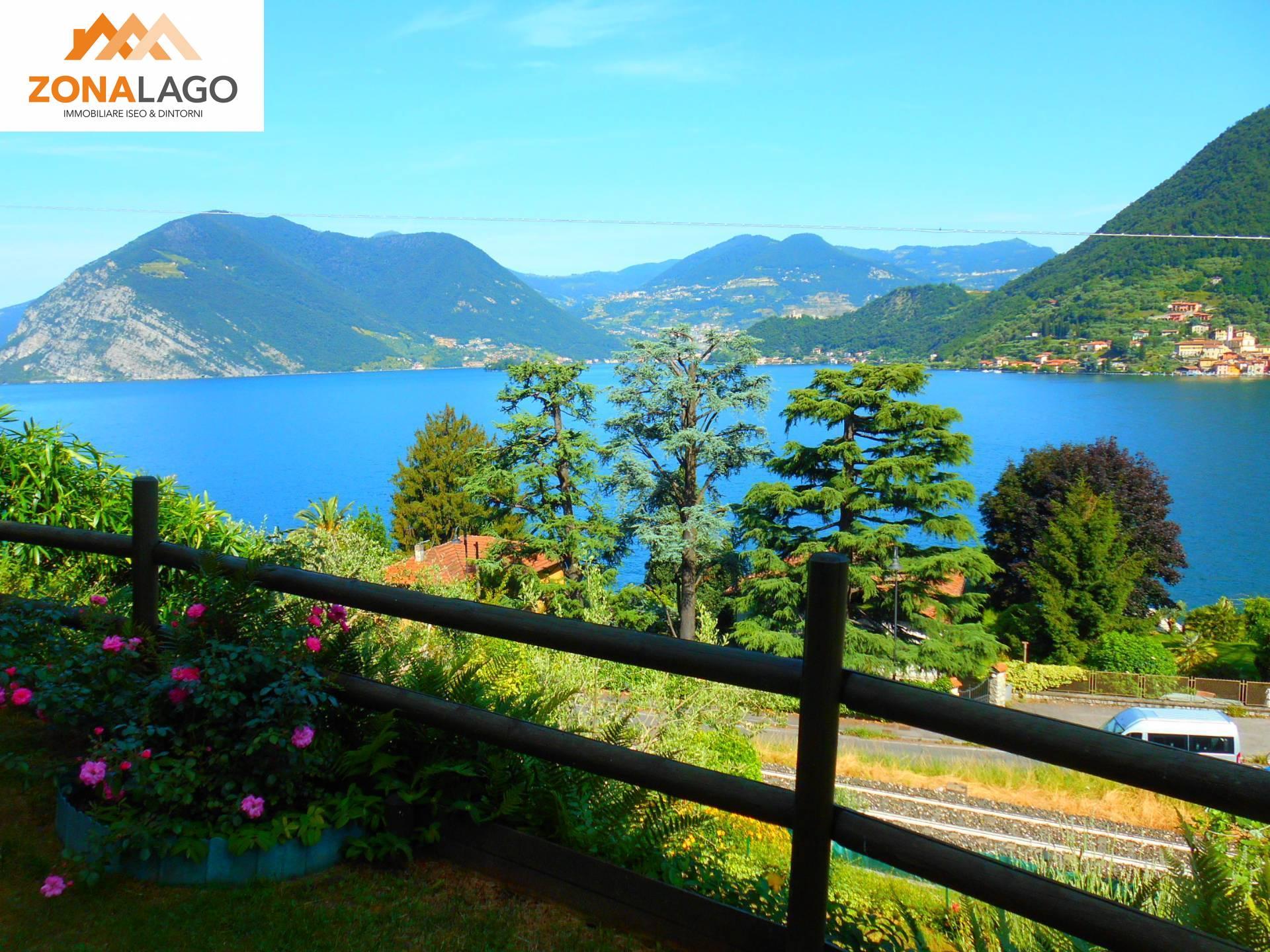 Appartamento in vendita a Sulzano, 3 locali, prezzo € 150.000 | PortaleAgenzieImmobiliari.it