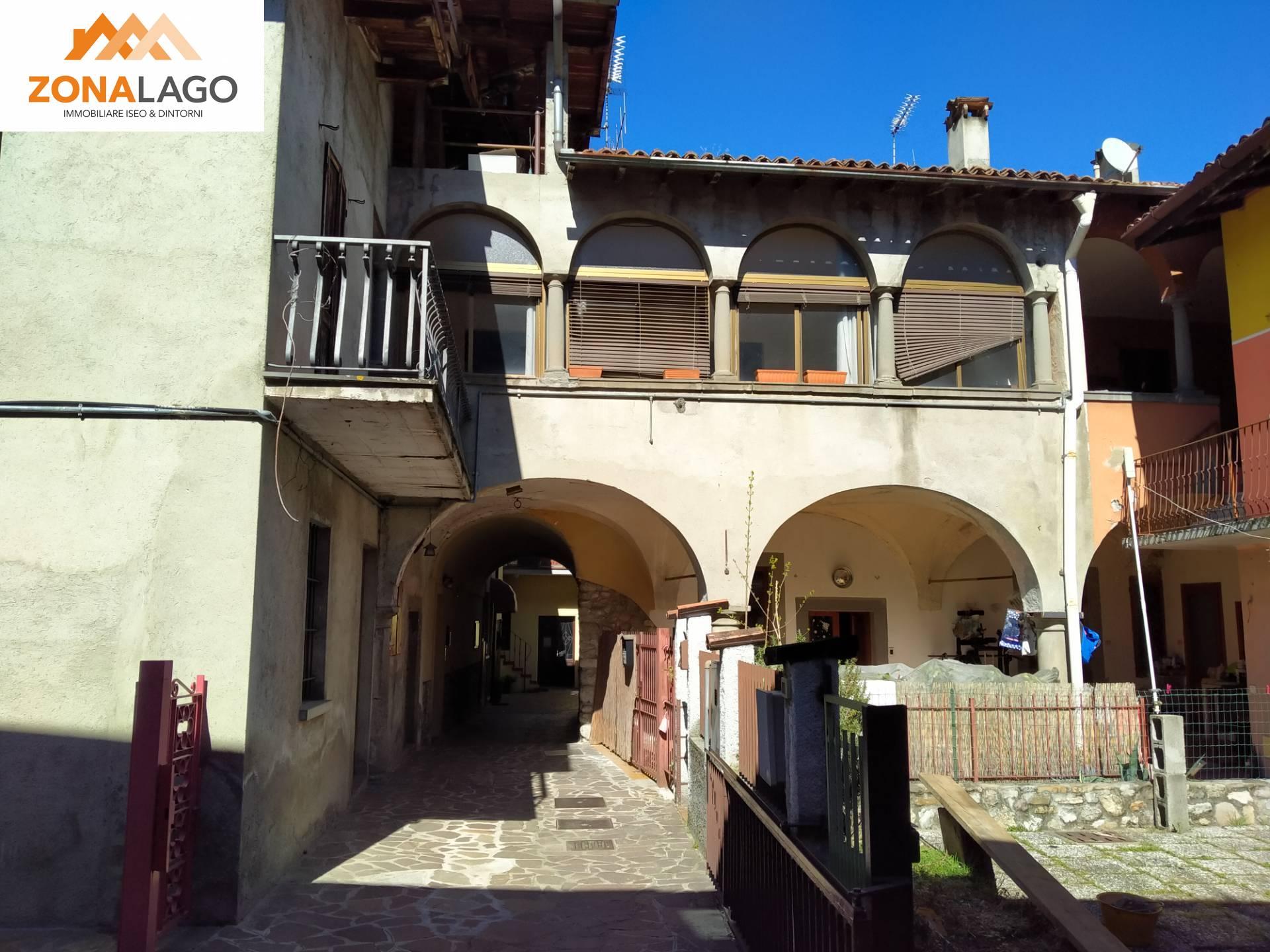 Appartamento in vendita a Sulzano (BS)