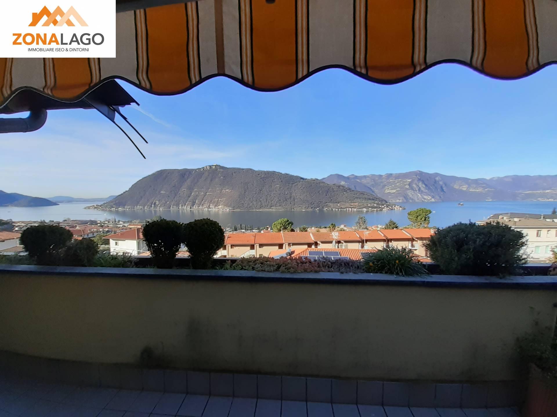 Appartamento in vendita a Iseo, 3 locali, prezzo € 140.000 | PortaleAgenzieImmobiliari.it