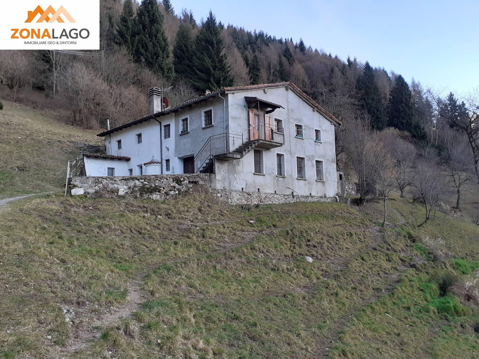 Altro in vendita a Iseo, 3 locali, prezzo € 55.000 | PortaleAgenzieImmobiliari.it