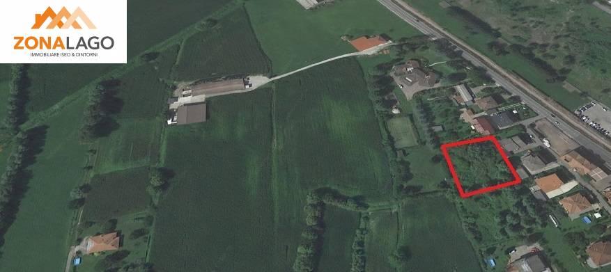 Terreno Edificabile Residenziale in vendita a Pian Camuno, 9999 locali, prezzo € 170.000 | PortaleAgenzieImmobiliari.it
