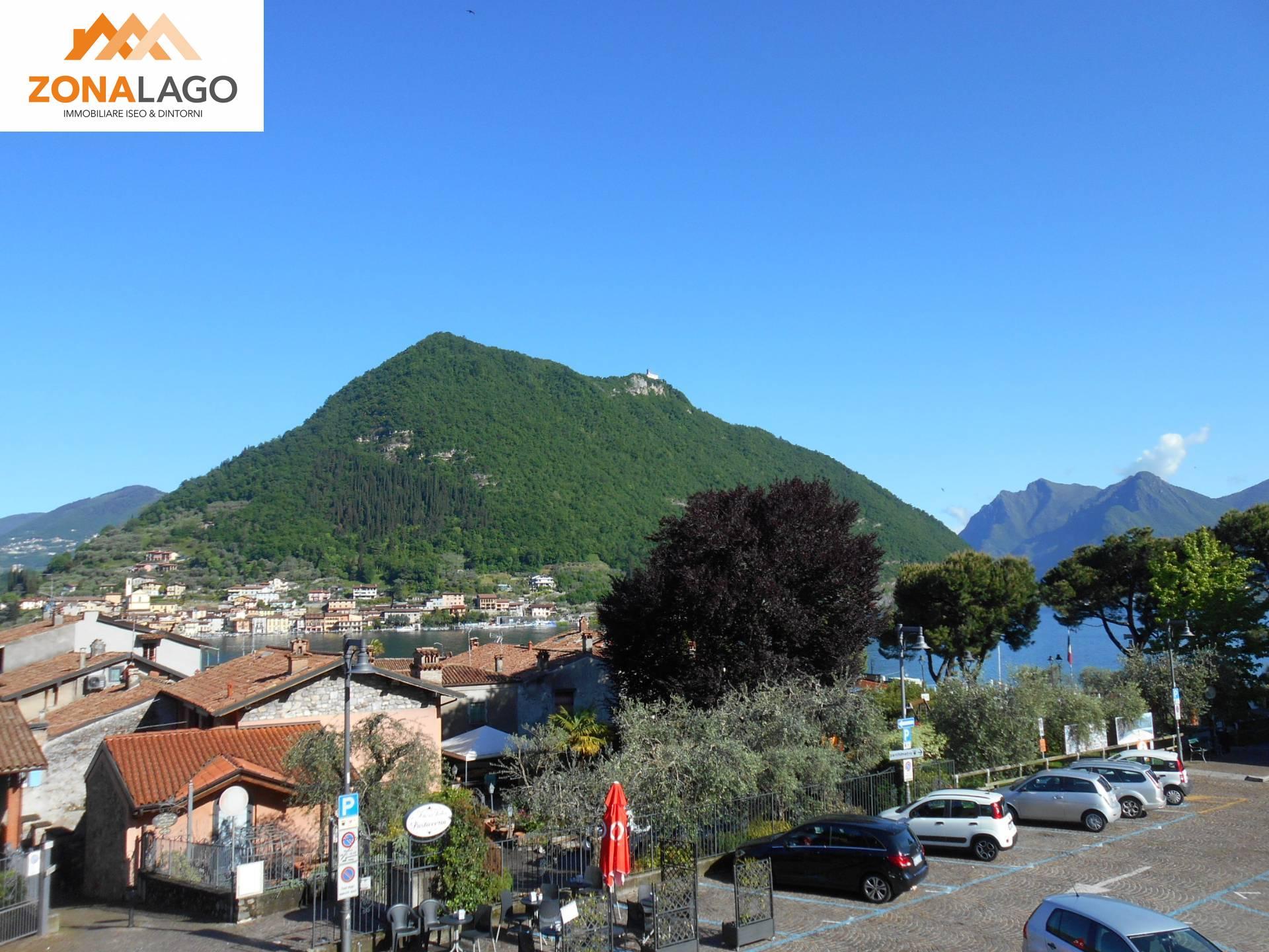 Appartamento in vendita a Sulzano, 4 locali, zona Località: Centro/Centrostorico, prezzo € 135.000 | PortaleAgenzieImmobiliari.it