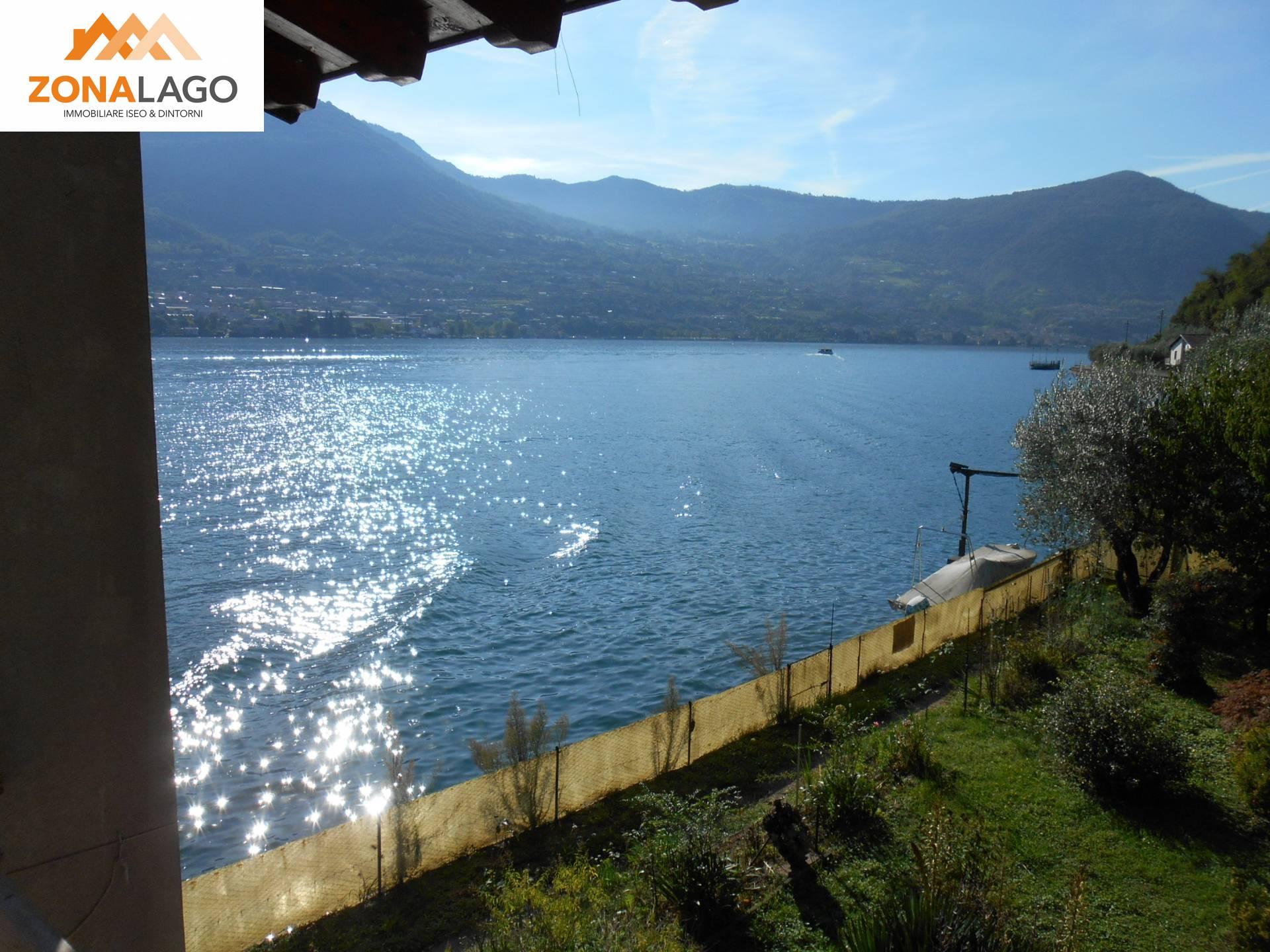 Appartamento in vendita a Monte Isola, 10 locali, zona ano, prezzo € 530.000   PortaleAgenzieImmobiliari.it