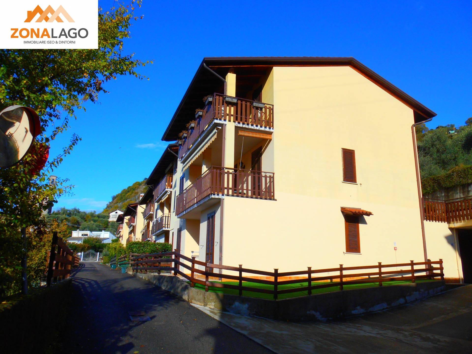 Appartamento in vendita a Marone, 3 locali, zona o-Gandane, prezzo € 141.000   PortaleAgenzieImmobiliari.it