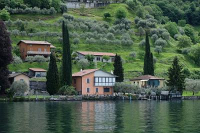 Casa a lago in Vendita a Sulzano