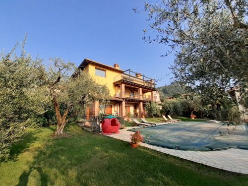 appartamento in villa in Vendita a Marone