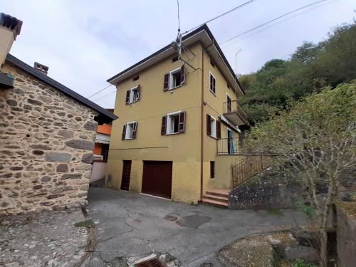 Casa singola in Vendita a Pisogne