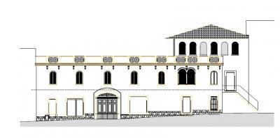 palazzetto storico in Vendita a Sale Marasino