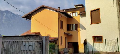 Porzione di casa in Vendita a Pisogne