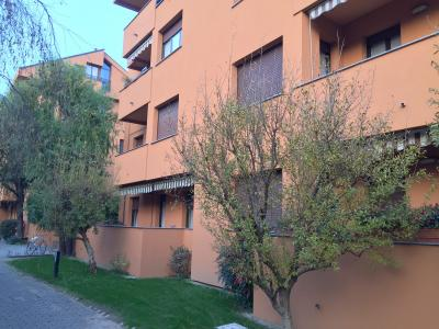Appartamento in Vendita a Lissone