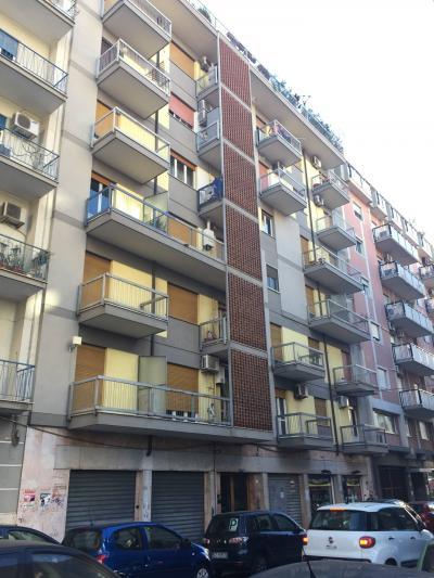 Vai alla scheda: Appartamento Affitto Palermo
