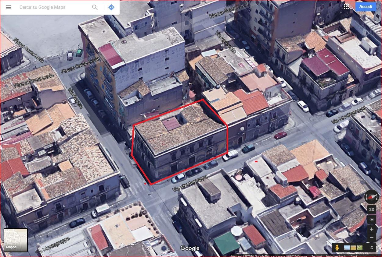 Soluzione Indipendente in vendita a Siracusa, 10 locali, zona Zona: Borgata, Trattative riservate | Cambio Casa.it