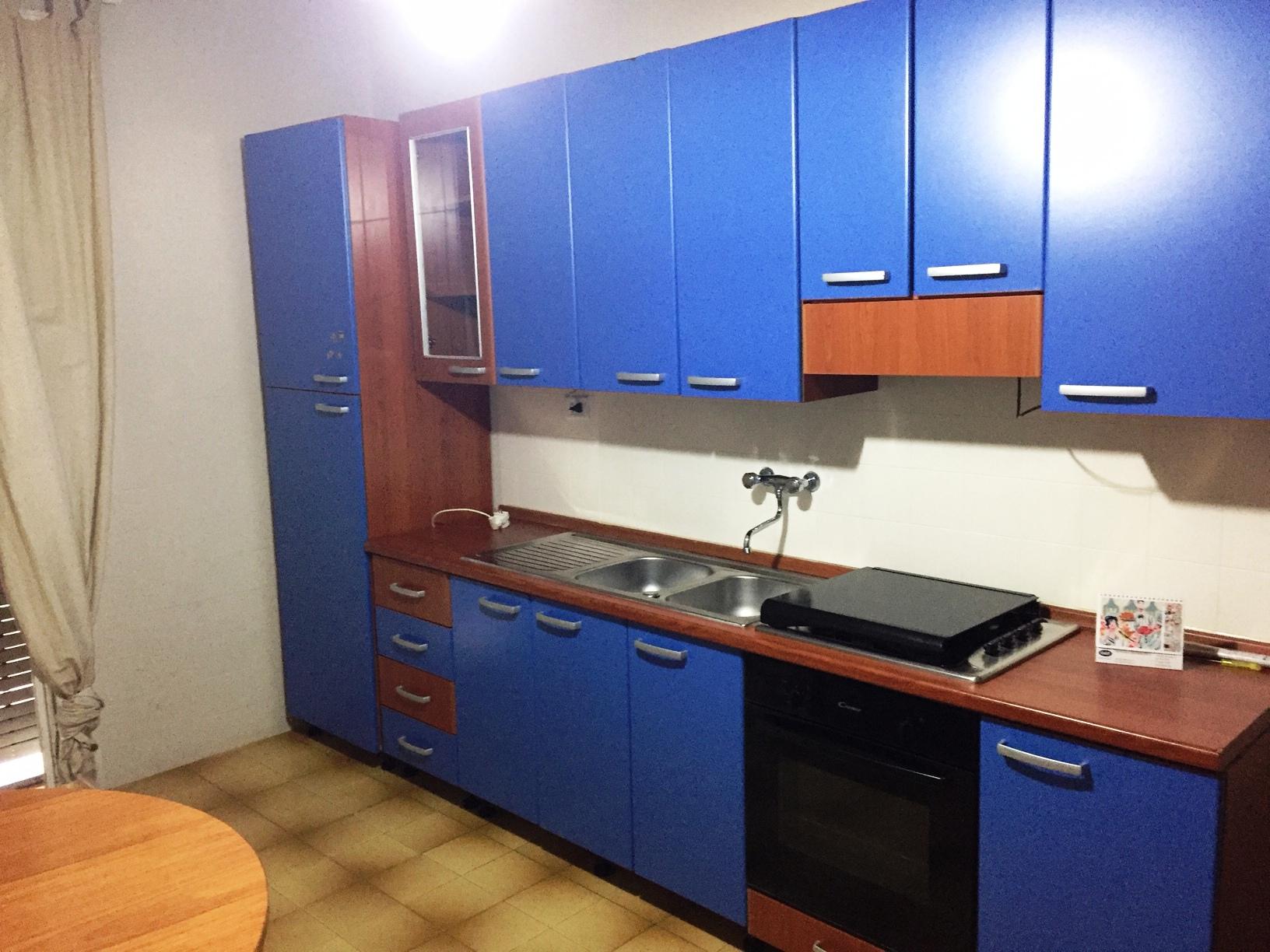 Appartamento in affitto a Siracusa, 3 locali, zona Località: Panagia, prezzo € 90.000 | Cambio Casa.it
