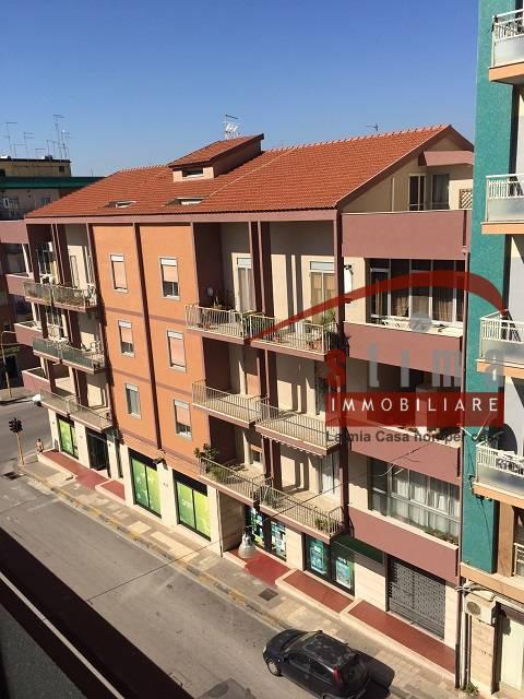 Appartamento in vendita a Siracusa, 3 locali, zona Zona: Tica-tisia, prezzo € 137.000   CambioCasa.it