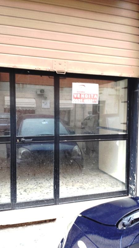 Negozio / Locale in Vendita a Siracusa