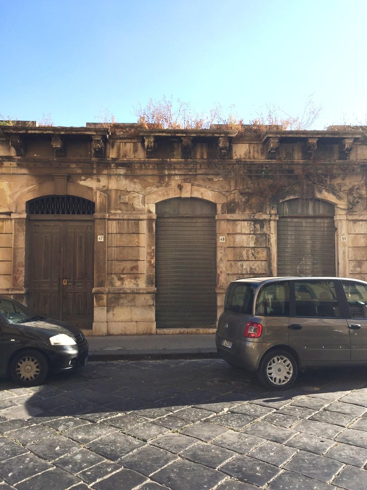 Negozio / Locale in vendita a Siracusa, 9999 locali, zona Località: Umbertina, prezzo € 110.000 | Cambio Casa.it