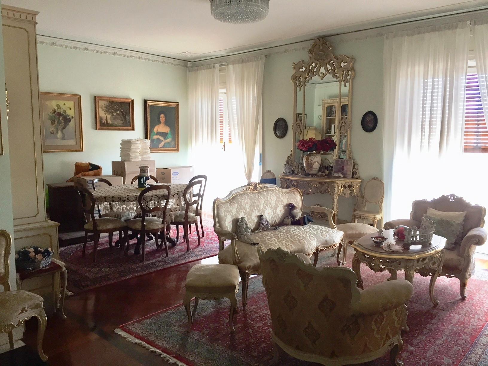 Appartamento in vendita a Siracusa, 3 locali, zona Località: Teocrito, prezzo € 118.000   CambioCasa.it