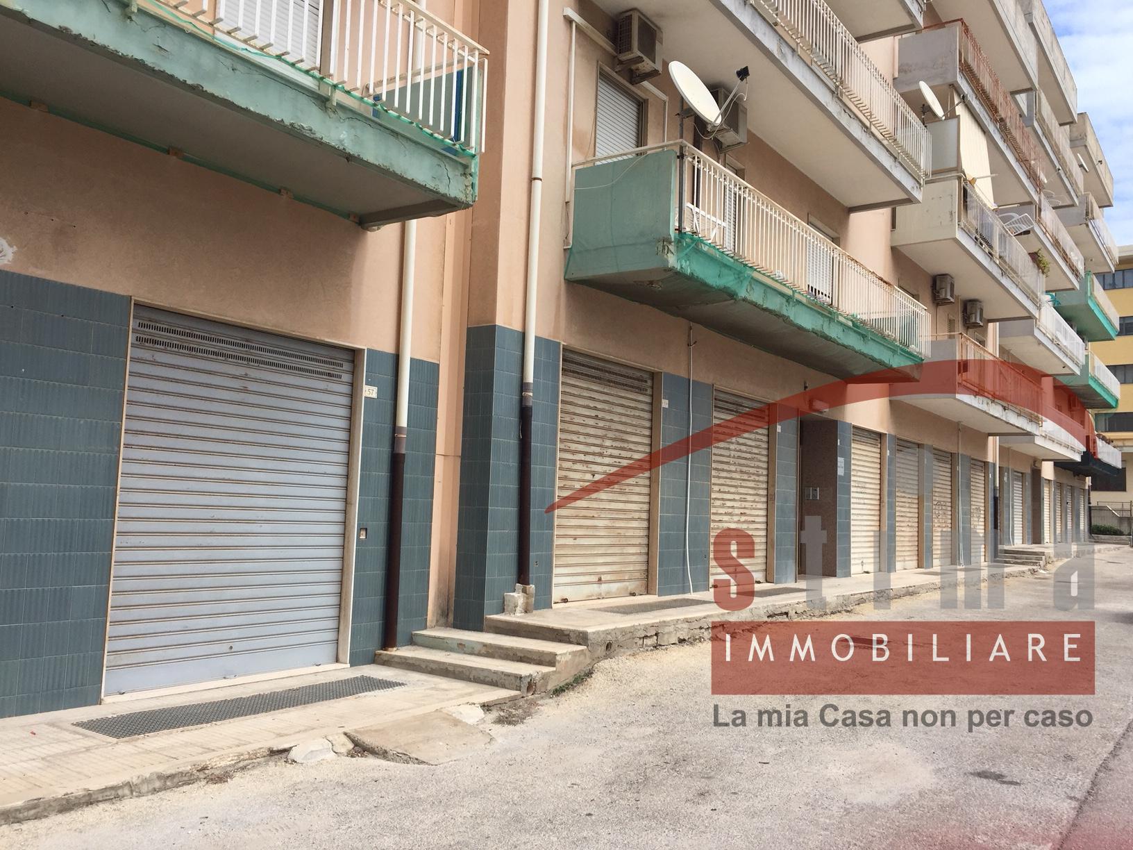 Box / Garage in vendita a Siracusa, 1 locali, prezzo € 20.000 | CambioCasa.it