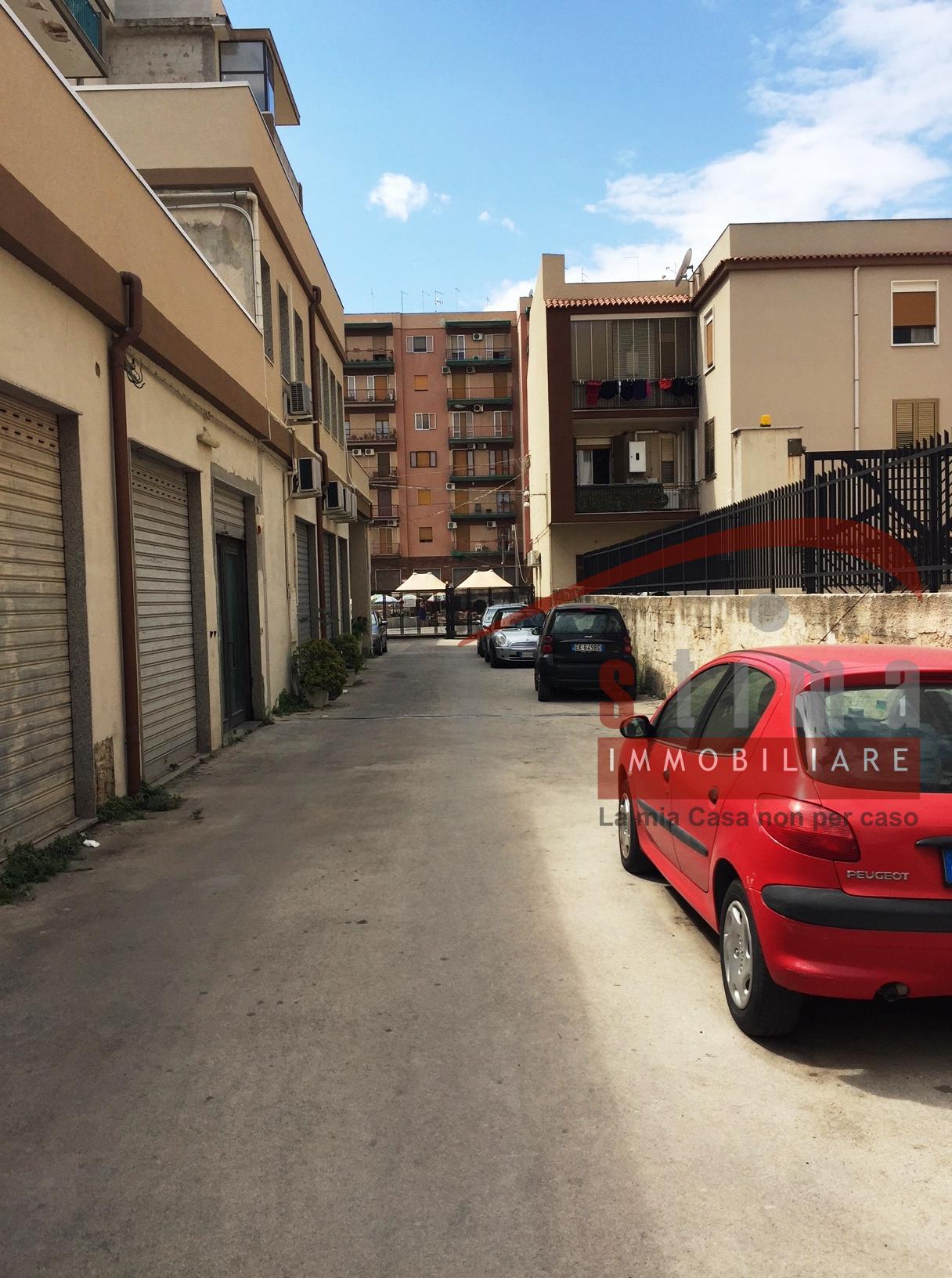 Box / Garage in vendita a Siracusa, 1 locali, zona Zona: Tica-tisia, prezzo € 20.000 | CambioCasa.it