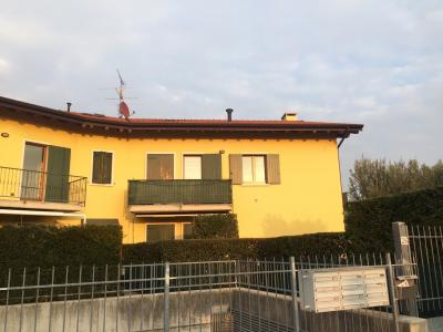 Vai alla scheda: Appartamento Affitto Cavaion Veronese