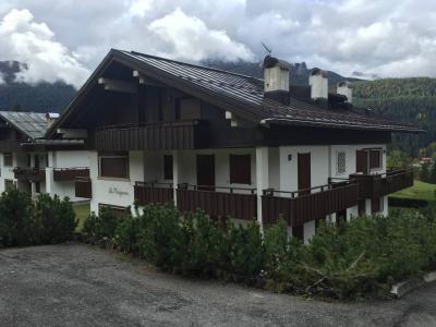 Vai alla scheda: Appartamento Vendita Cortina d'Ampezzo
