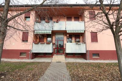 Vai alla scheda: Appartamento Vendita Casalserugo