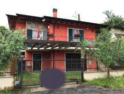 Vai alla scheda: Villa o villino Vendita Peschiera del Garda