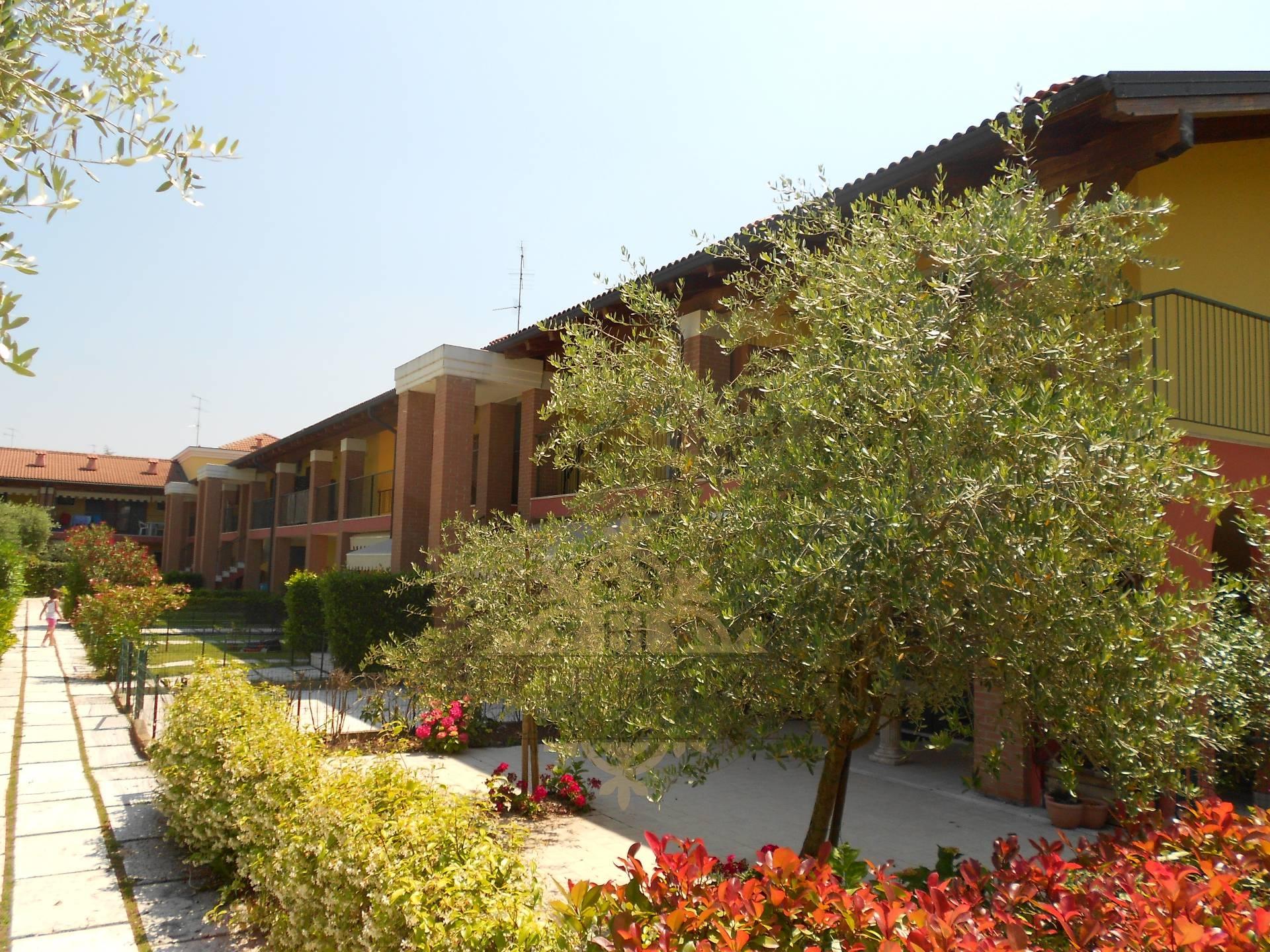 Appartamento in vendita a Ponti sul Mincio, 2 locali, zona Zona: borgate: Dolci, prezzo € 145.000 | Cambio Casa.it