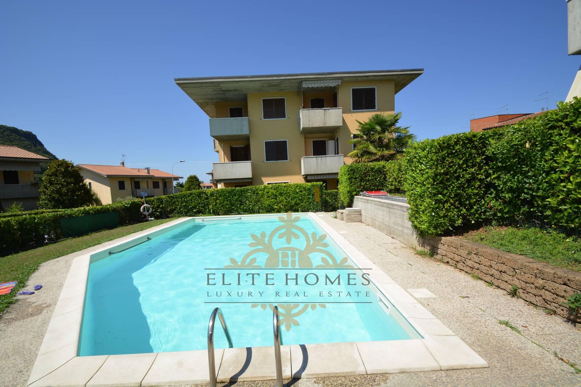 Appartamento in affitto a Garda, 3 locali, prezzo € 700 | Cambio Casa.it