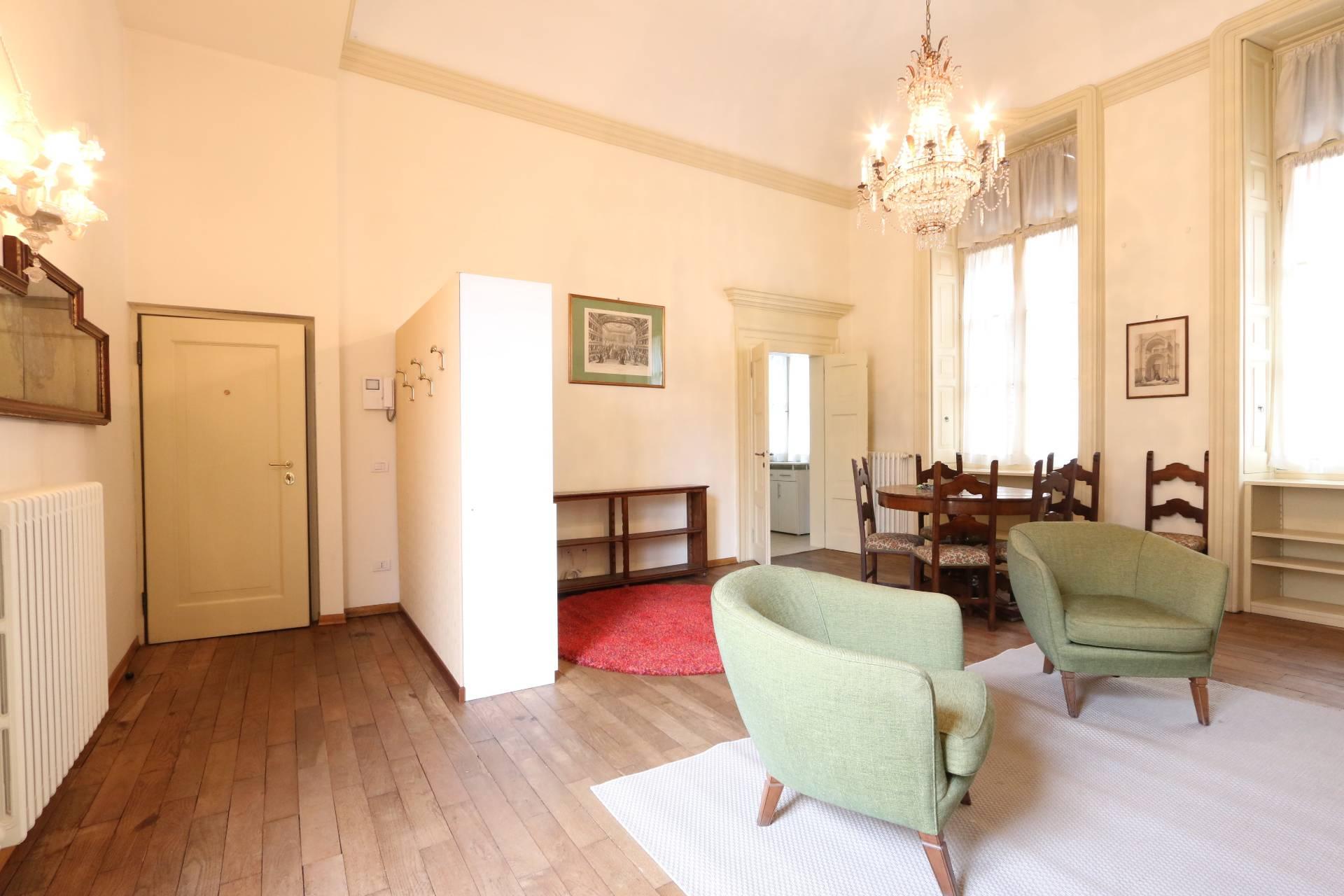 Appartamento in affitto a Verona, 4 locali, zona ZTL - Piazza Cittadella - San Zeno - Stadio, prezzo € 1.250   PortaleAgenzieImmobiliari.it