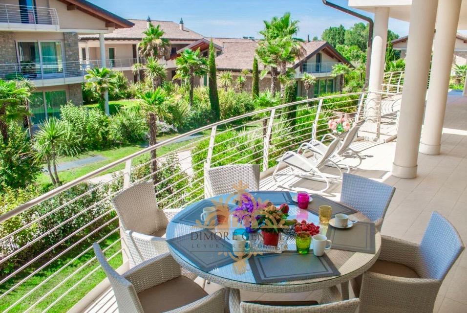 Appartamento in vendita a Sirmione, 5 locali, Trattative riservate   PortaleAgenzieImmobiliari.it