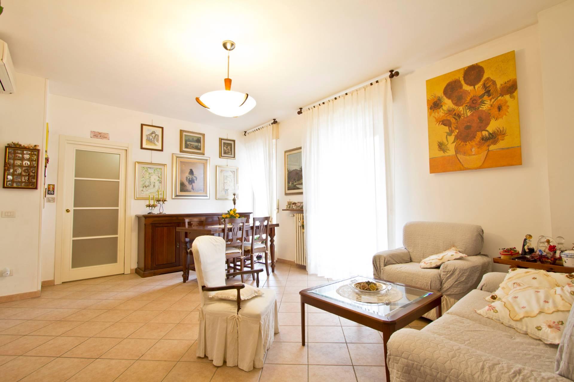 Appartamento VERONA vendita  Borgo Roma  Studio D