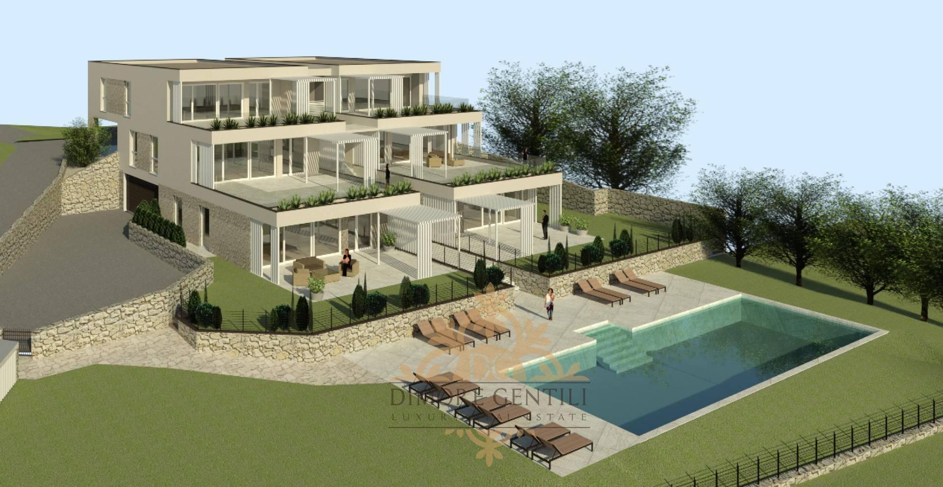 Appartamento in vendita a Bardolino, 3 locali, Trattative riservate | PortaleAgenzieImmobiliari.it