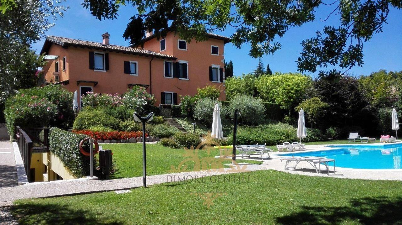 Appartamento in vendita a Costermano, 5 locali, prezzo € 390.000 | PortaleAgenzieImmobiliari.it