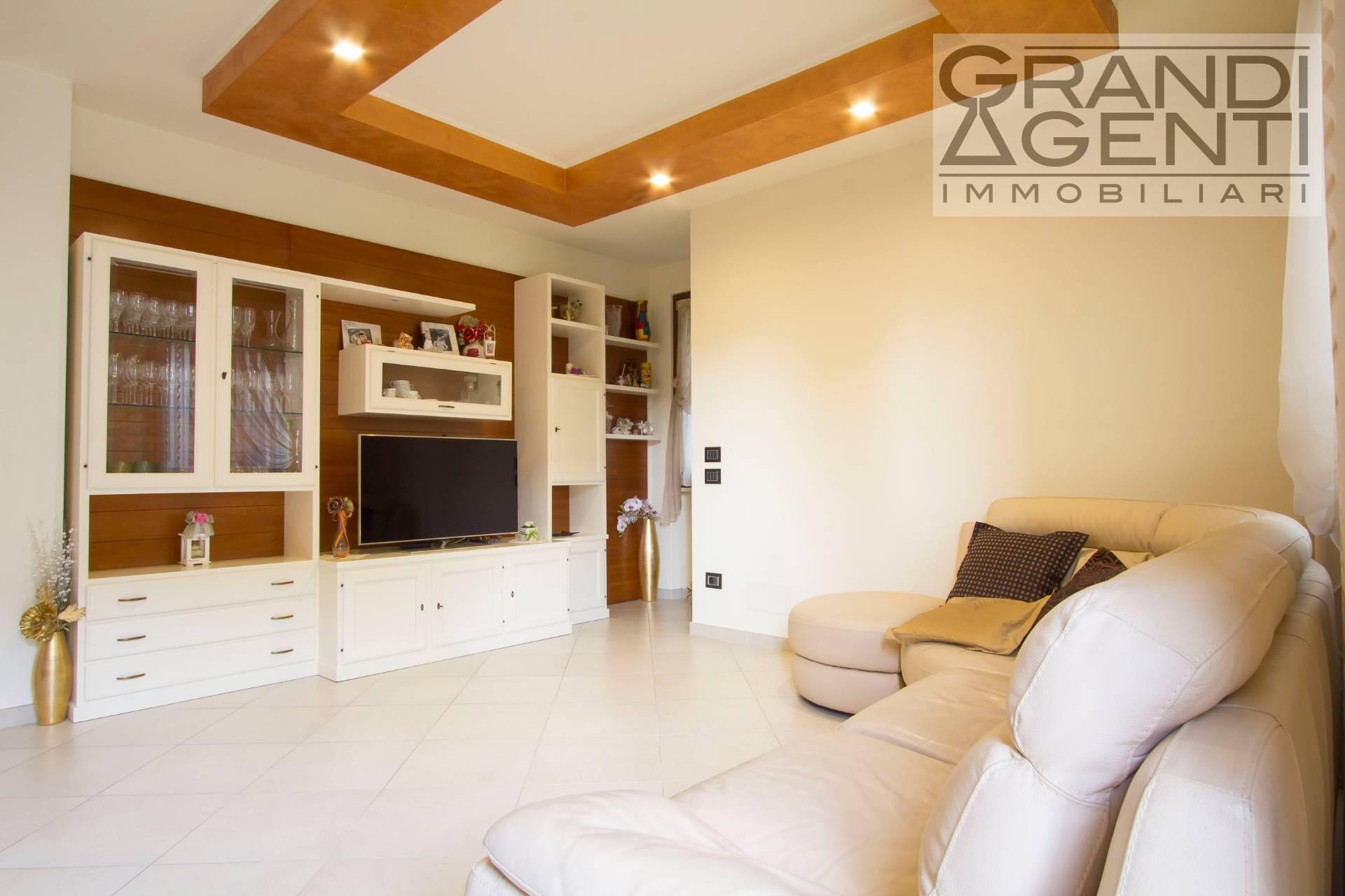 Appartamento in vendita a Zevio, 3 locali, prezzo € 170.000 | PortaleAgenzieImmobiliari.it