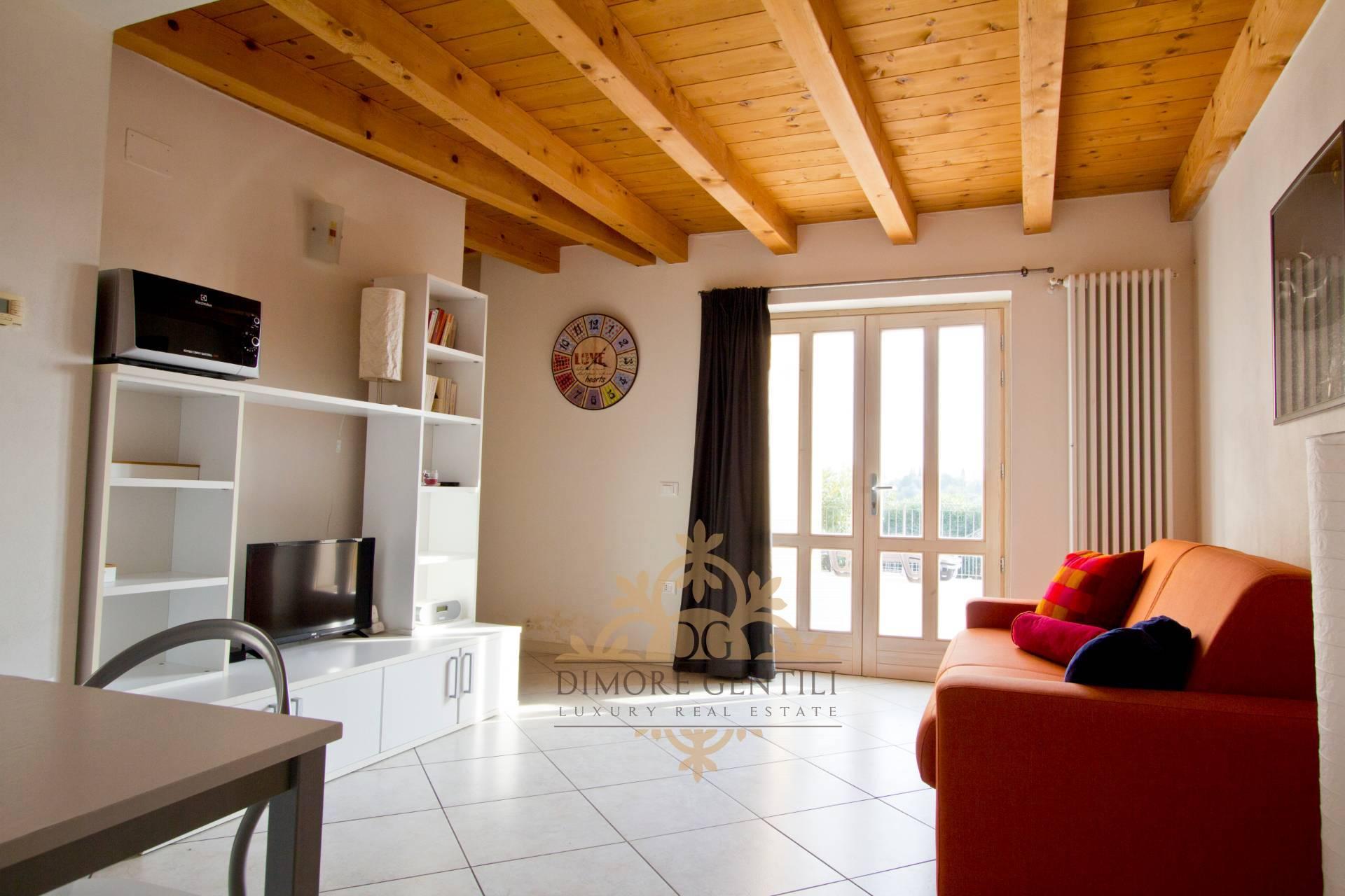 Appartamento in vendita a Costermano, 3 locali, prezzo € 330.000 | PortaleAgenzieImmobiliari.it