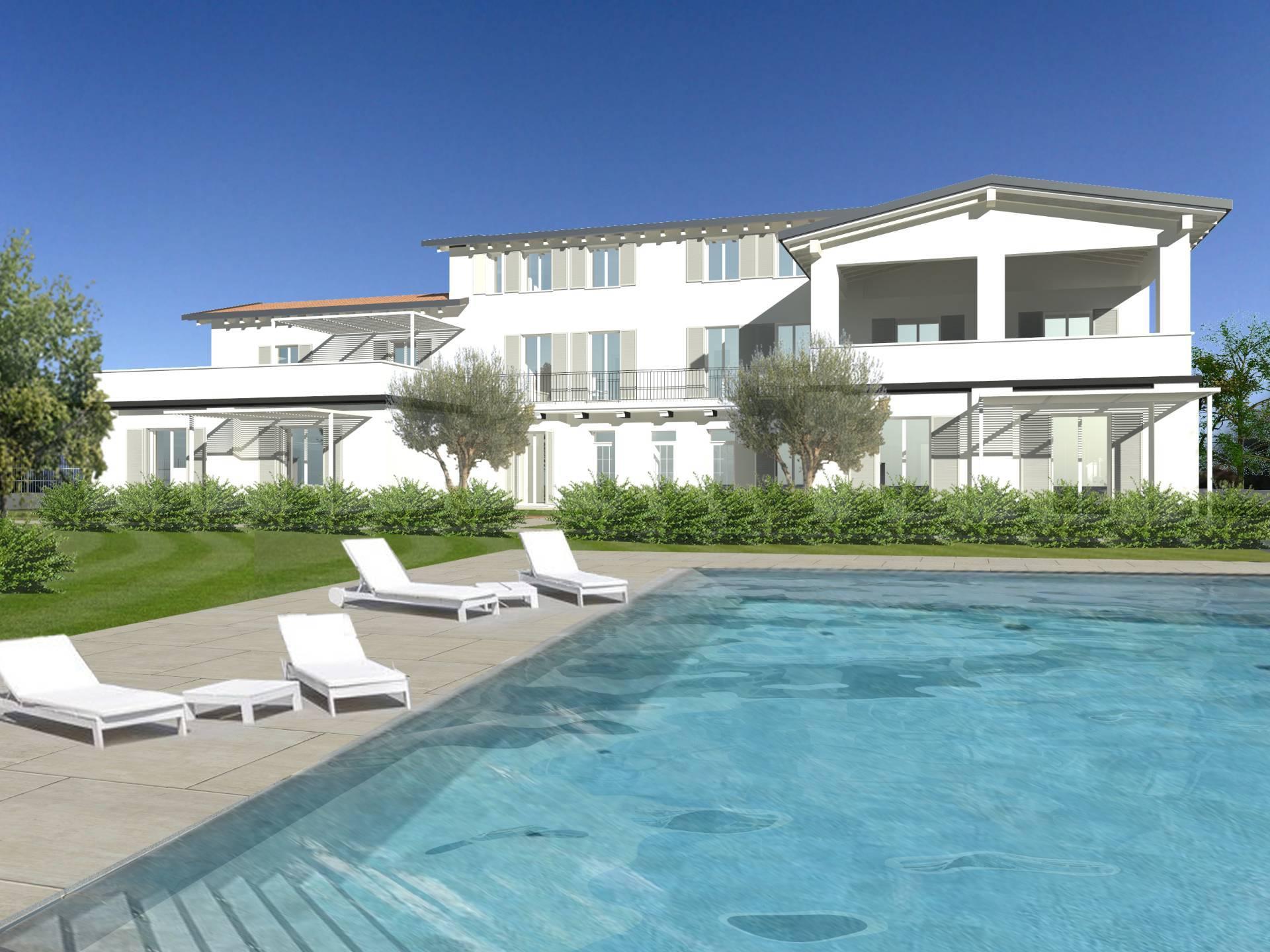 Appartamento in vendita a Sirmione, 4 locali, zona na, prezzo € 530.000 | PortaleAgenzieImmobiliari.it