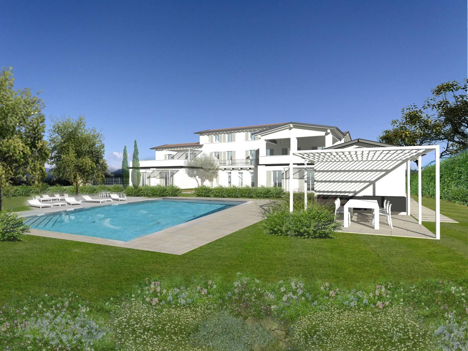 Appartamento in vendita a Sirmione, 3 locali, zona na, prezzo € 420.000 | PortaleAgenzieImmobiliari.it