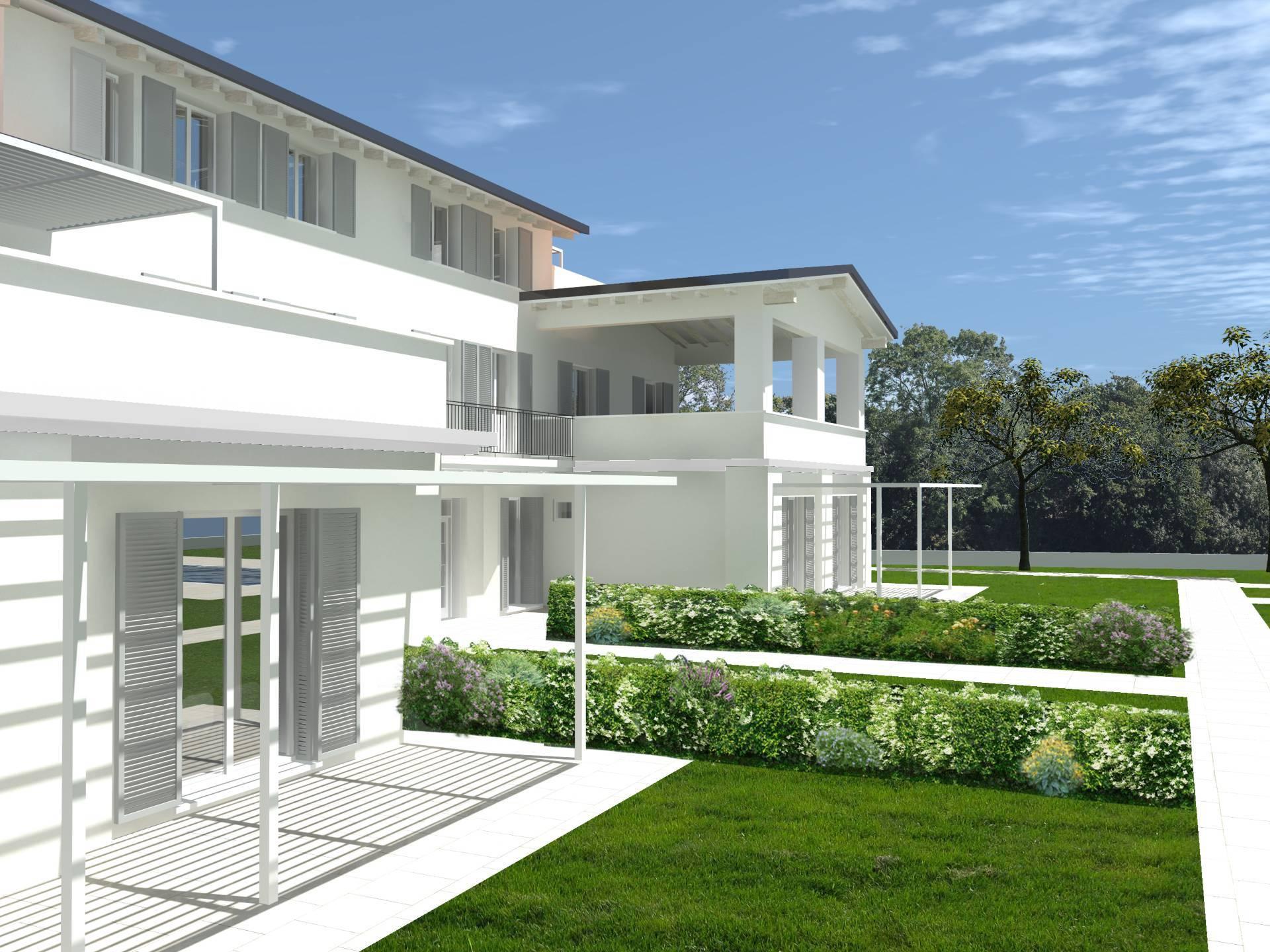 Appartamento in vendita a Sirmione, 3 locali, zona na, prezzo € 430.000 | PortaleAgenzieImmobiliari.it
